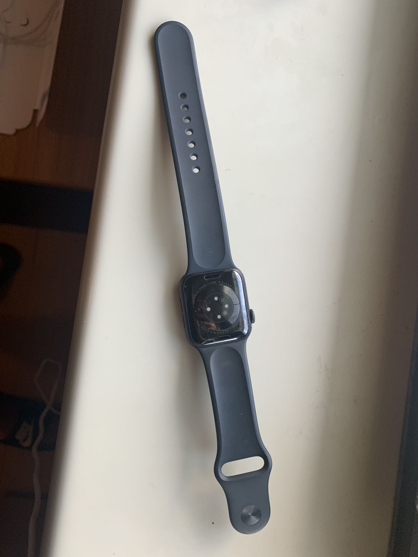 Appple Watch Serious 6 Space Gray