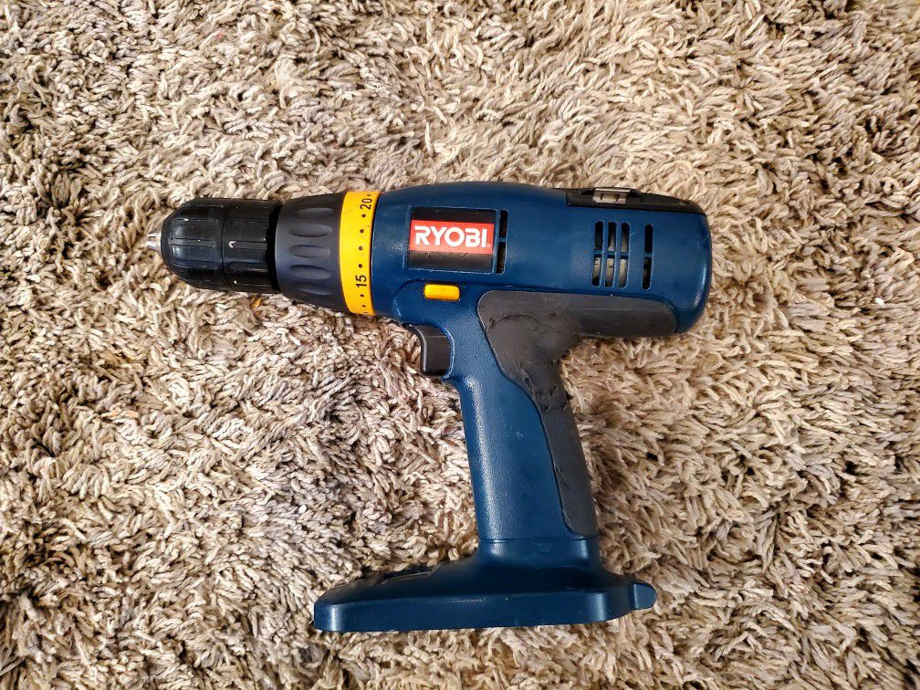 Cordless Drill Set!!