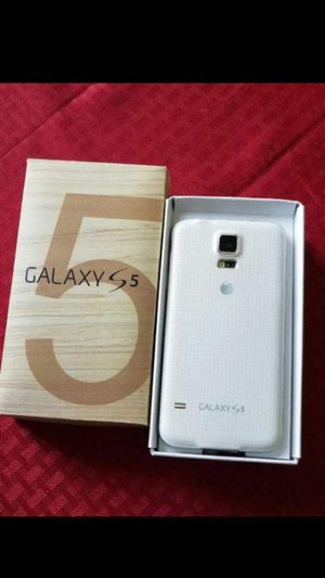 Samsung Galaxy S5,,,16gb...Factory Unlocked Excellent Condition,(As Like Almost New) for Sale in Fort Belvoir, VA