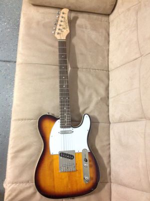 New And Used Electric Guitars For Sale In Sacramento Ca Offerup