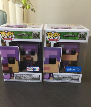 Funko Pop! ROY - Rick and Morty Gamestop Exclusive - Blips and Chitz ...