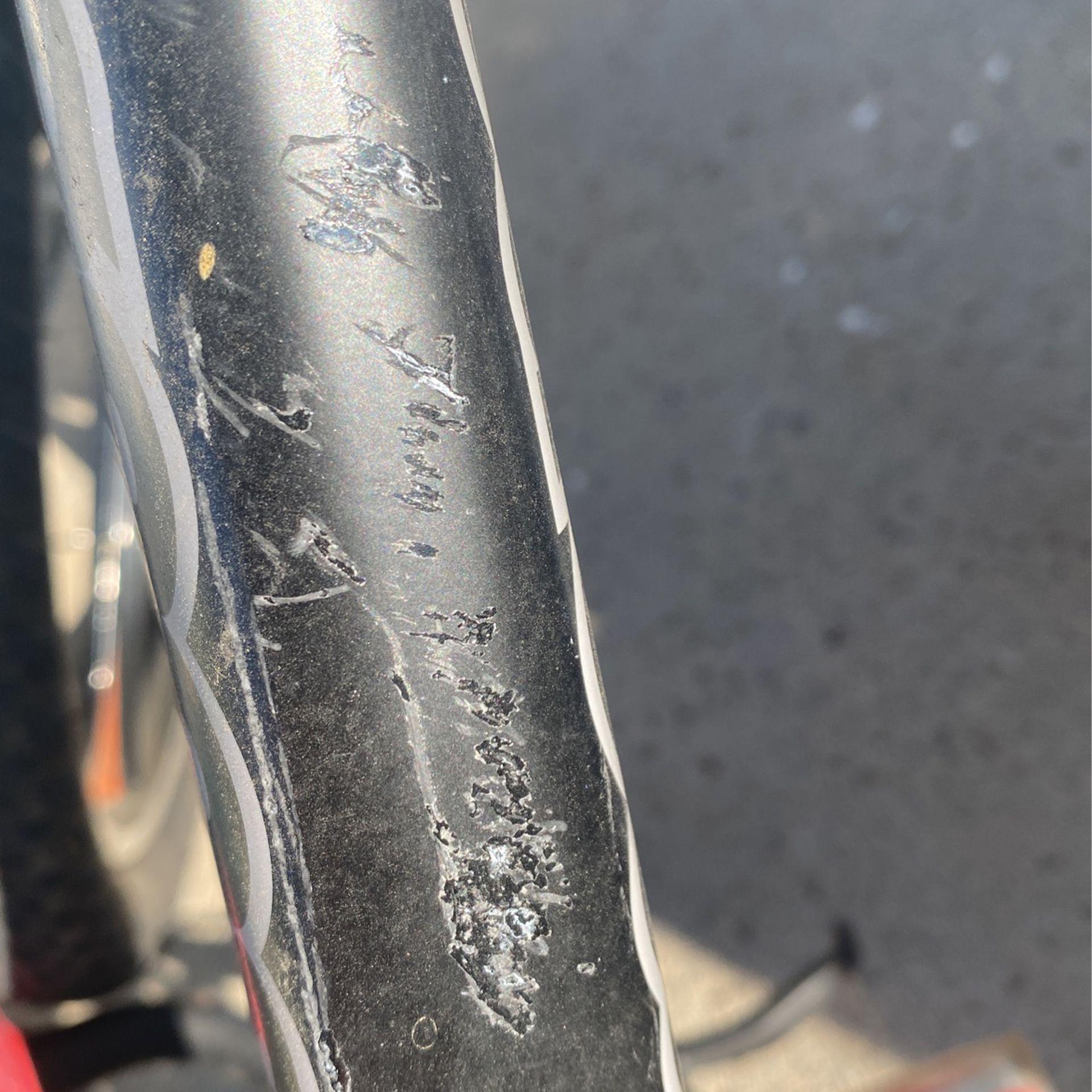 Moongoose Bike
