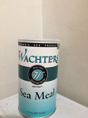 Sea Meal For Animals for Sale in Chicago, IL