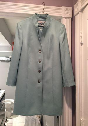 Size 16 Tahari Arthur S Levine long jacket for Sale in Alexandria, VA