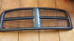 02-05 dodge ram grille $50 for Sale in Tucson, AZ
