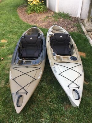 New and Used Kayak for Sale in Cincinnati, OH - OfferUp