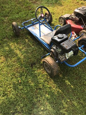 Go kart project. for Sale in Manassas, VA