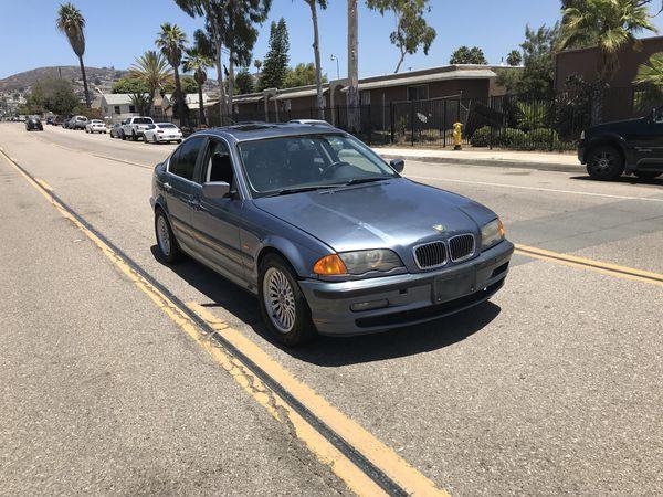 1999 Bmw 325i Great Car Gas Saver 1350
