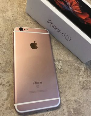 iPhone 6s for Sale in Ashley, OH