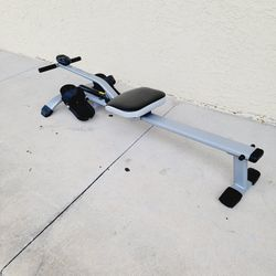 Stamina In Motion Rower Thumbnail
