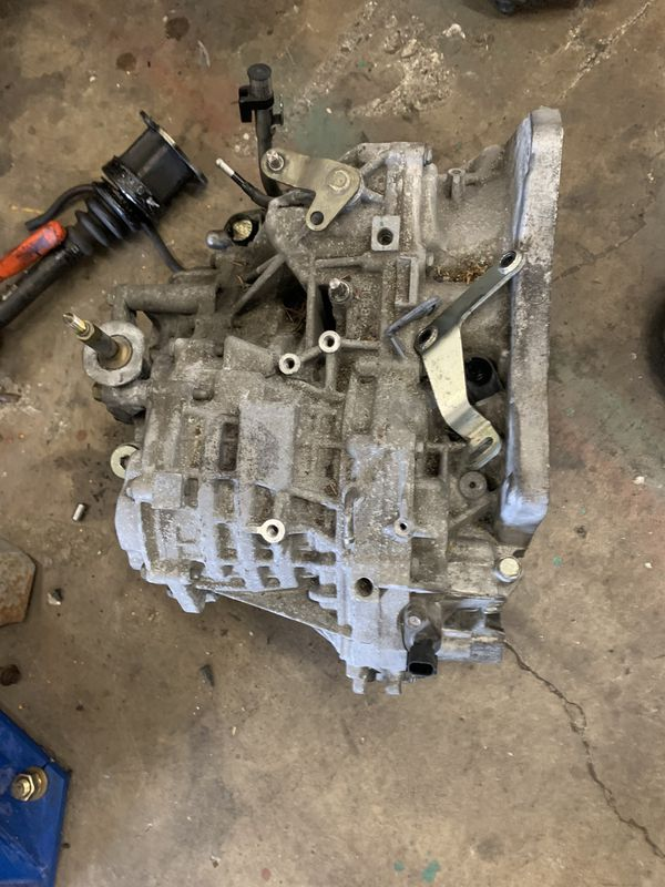 Transmission failure at 9600 miles, lost reverse months