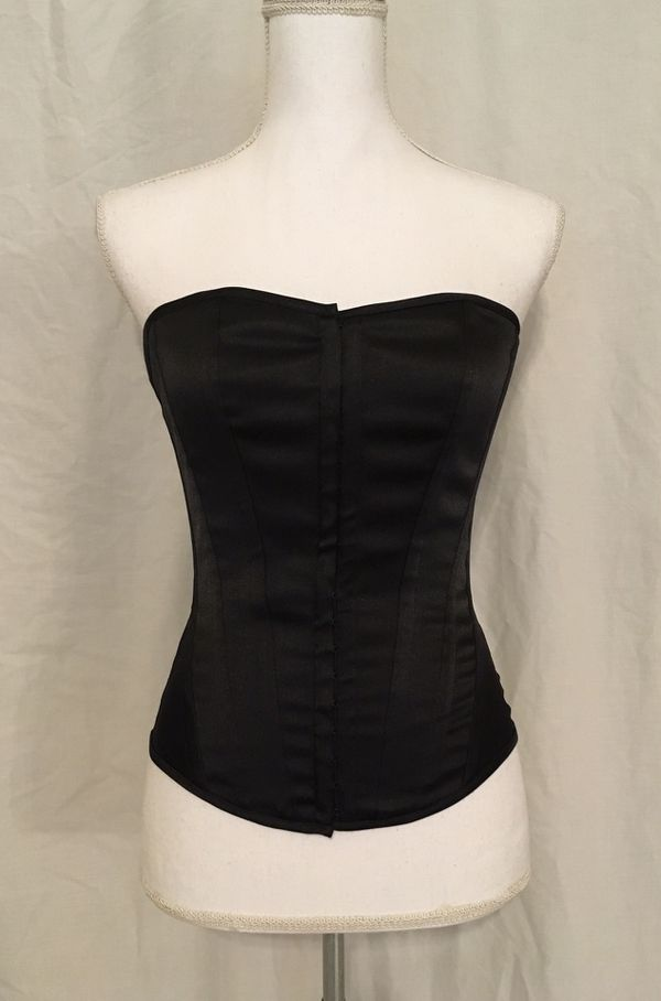 a2f78de6add Charlotte Russe corset women s size small for Sale in Phoenix