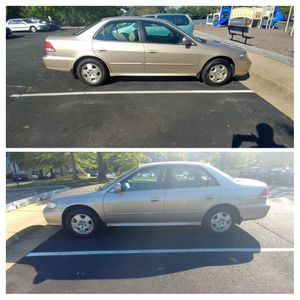 2001 HONDA ACCORD EX 155000 MILES $2800 for Sale in Manassas, VA