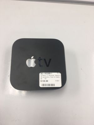 Apple TV 4th Generation for Sale in Union Park, FL