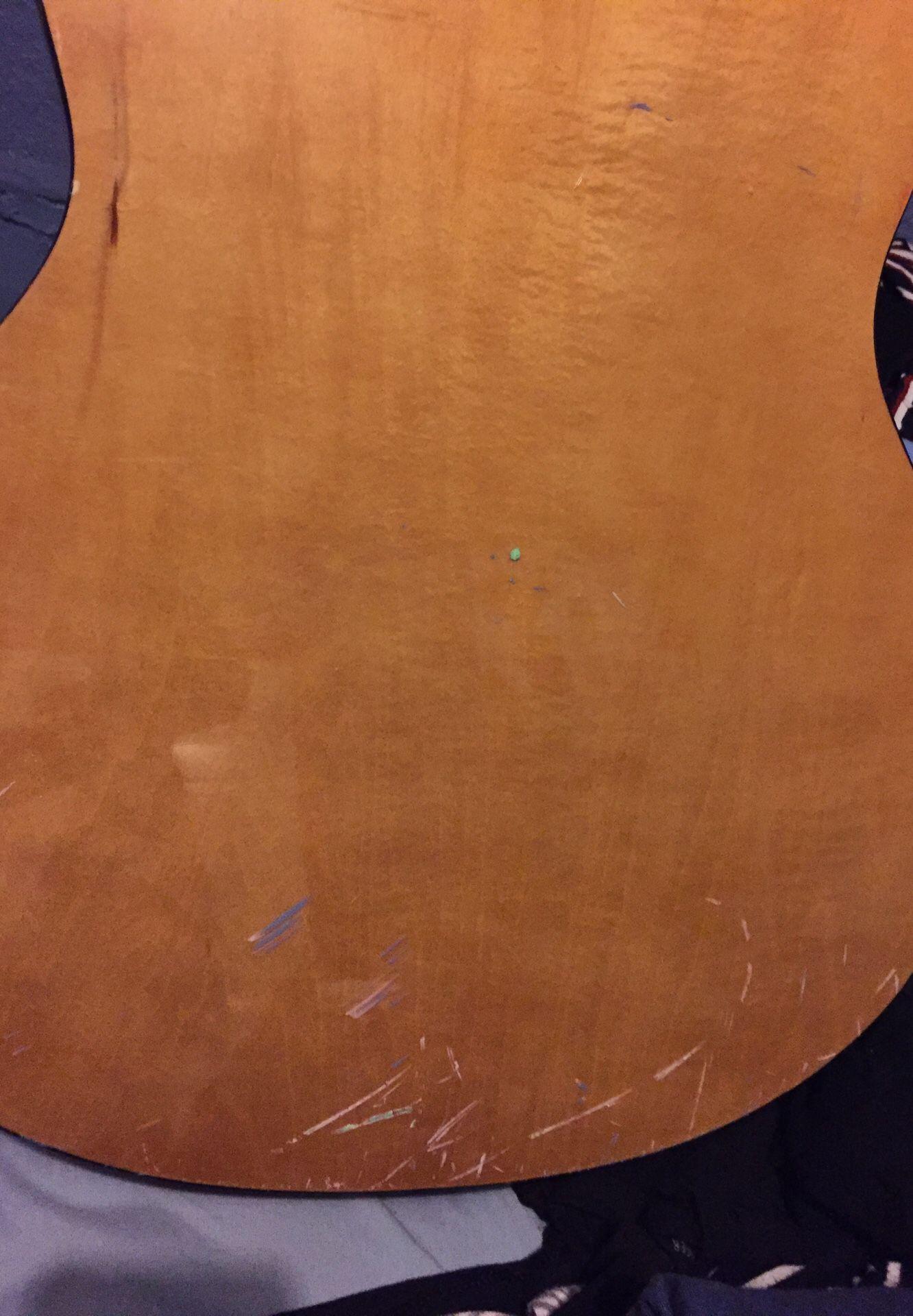 Guitar $80 obo