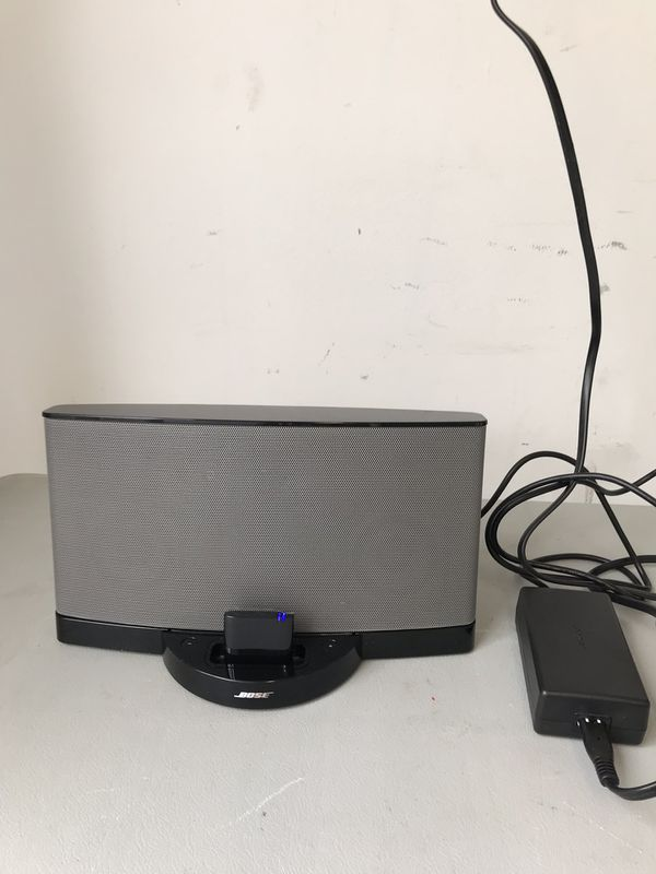 Bose SoundDock Series II 30-Pin iPod/iPhone Speaker Dock - Bluetooth Ready  for Sale in Chicago, IL - OfferUp