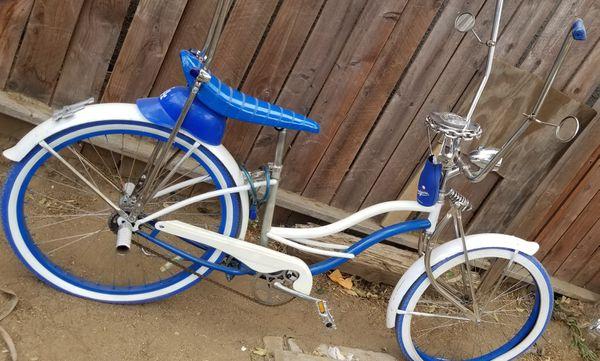LA Dodgers Lowrider Bike for Sale in Perris, CA - OfferUp