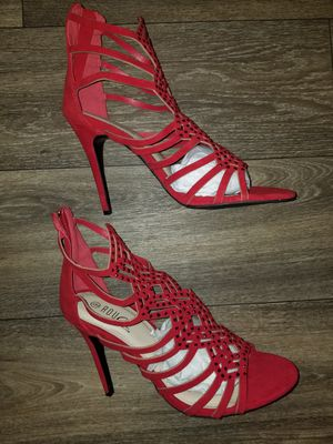 Rouge helium womens shoes size 9 for Sale in Laurel, MD