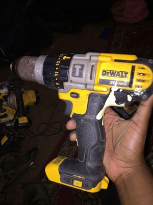 Dewalt Drill/Driver HammerDrill😎🤟🏾 for Sale in Alexandria, VA