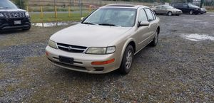 1999 Nissan Maxima for Sale in Clinton, MD