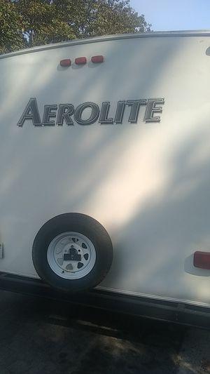 Aerolite camper/trailer for Sale in Santa Monica, CA