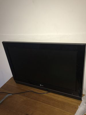"26"" LG Flat Screen TV for Sale in Silver Spring, MD"