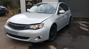 08 Impreza!! Excellent Condition w/ Clean Title!! for Sale in Aldie, VA