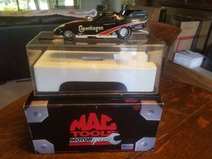 Mac Took Motor Sports Don Prudhomme's 1997 Chevy 1:24 Funny Car, used for sale  Wichita, KS