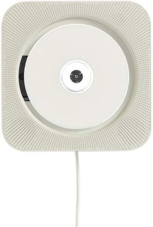 New!!! MUJI Wall Mounted CD Player CPD-3 with FM Radio for Sale in Lake Forest Park, WA