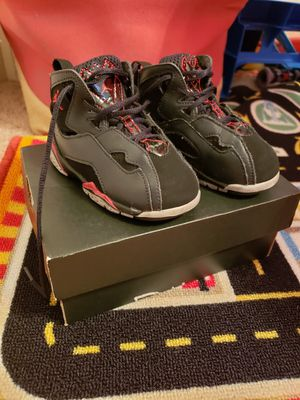 Photo Toddler Jordan's, Size 7c. EUC, pickup only 95th ave & Olive