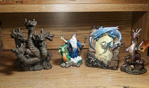DRAGON COLLECTION for Sale in Everett, WA
