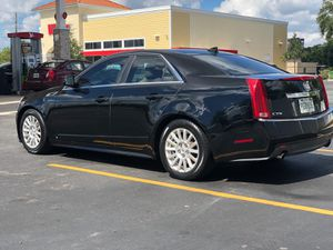 2010 Cadillac CTS for Sale in Orlando, FL