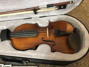 Violin 1/8 for kids for Sale in Orlando, FL