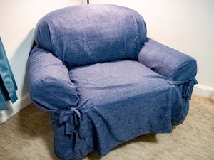 Large Armchair for Sale in Washington, DC