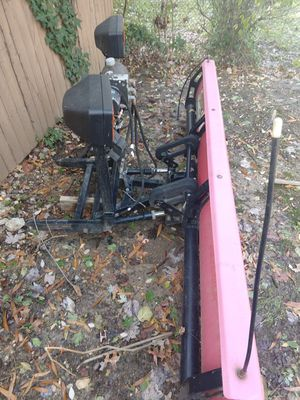 Snow Plow for Sale in Rockville, MD