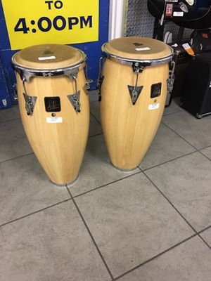 Conga drums for Sale in Poinciana, FL