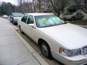 Cadillac DeVille for Sale in Germantown, MD