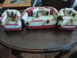Washington Redskins Bookends for Sale in Washington, DC
