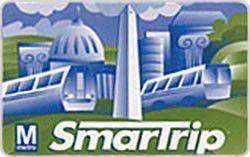Loaded Smartrip Card ($1900 value) for Sale in Alexandria, VA