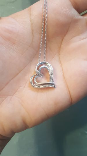 Heart Necklace for Sale in Tucson, AZ