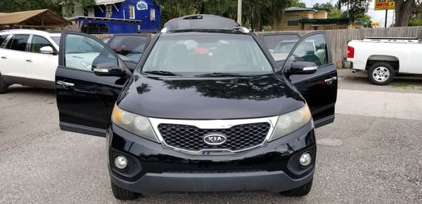 Buy Here Pay Here Tampa >> Kia Sorento 2011 Buy Here Pay Here Call For Sale In Tampa Fl
