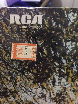 Elvis Presley 1974 RCA Vinyl/album Thumbnail