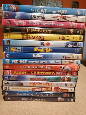 Used Dvds For Sale >> New And Used Dvd For Sale In Baton Rouge La Offerup