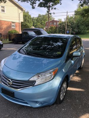 Nissan Versa note for Sale in Wheaton-Glenmont, MD
