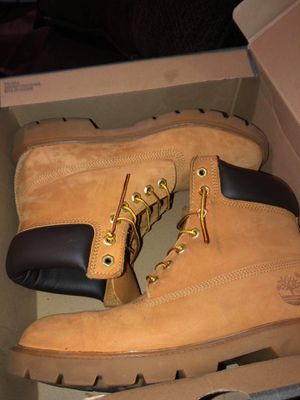 Timberland boots for Sale in Gainesville, FL