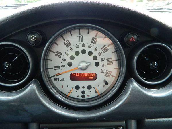 2004 Mini Cooper Hardtop For Sale In Lynnwood Wa Offerup