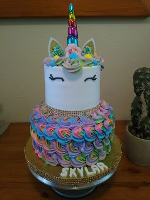 Tremendous New And Used Birthday Cakes For Sale In Imperial Beach Ca Offerup Personalised Birthday Cards Veneteletsinfo