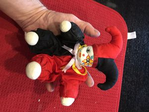 Court jester figurine for Sale in Fulshear, TX