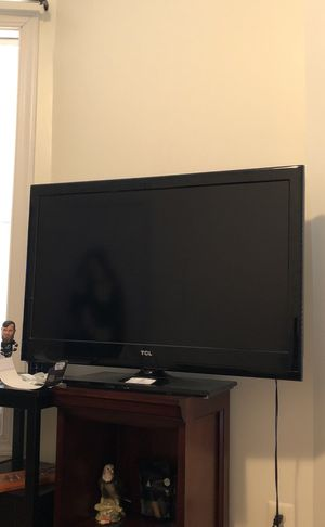 "40"" TCL TV for Sale in Washington, DC"