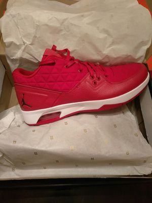 Red Air Jordans for Sale in Chicago, IL